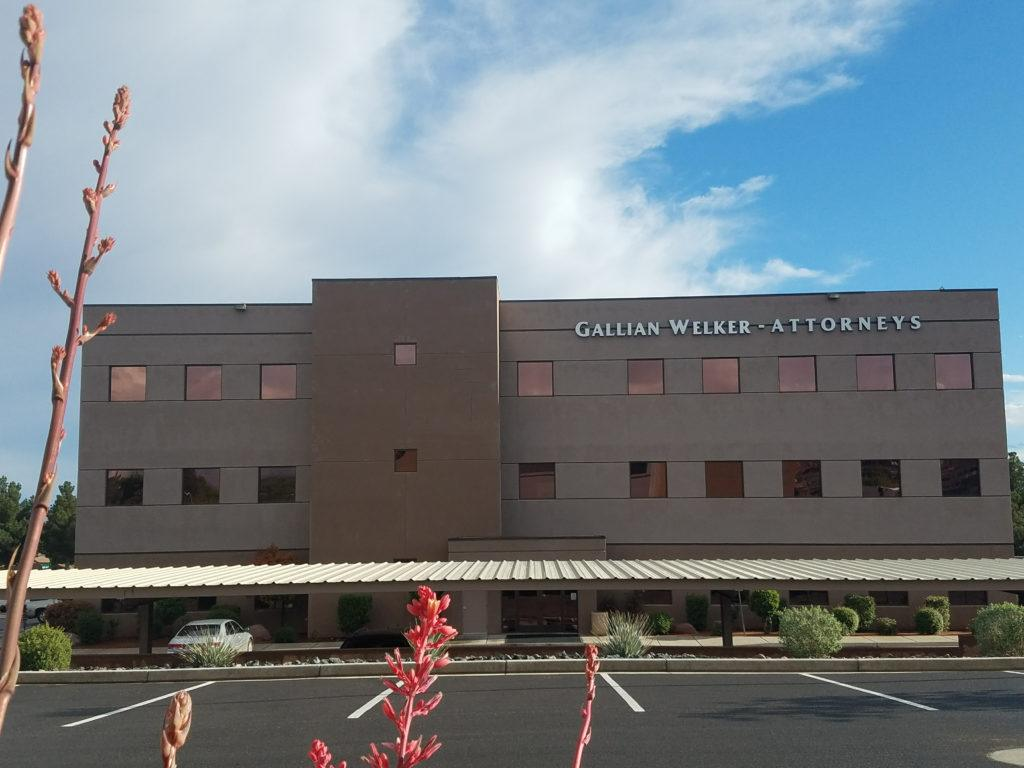 St George Utah Attorneys Office